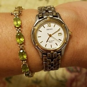 Beautiful Ladies Seiko Watch